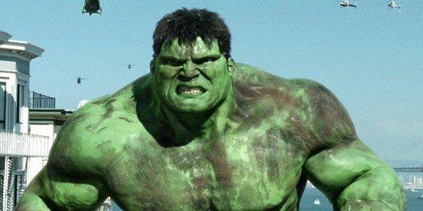 Revisit: Hulk