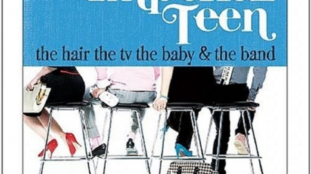 Bargain Bin Babylon: Imperial Teen: The Hair, the TV, the Baby, and the Band