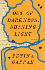 Out of Darkness, Shining Light: by Petina Gappah