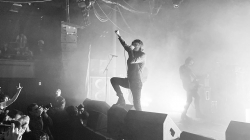Concert Review: Refused