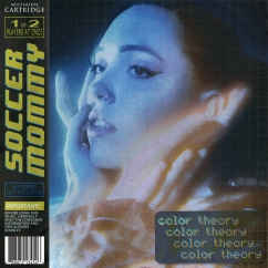 Soccer Mommy: color theory