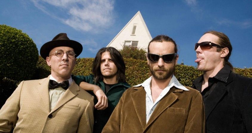 Concert Review: Tool