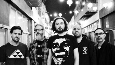 Interview: Whale Fall Becomes Itself