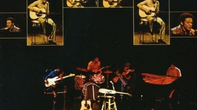 Revisit: Bill Withers: Live at Carnegie Hall
