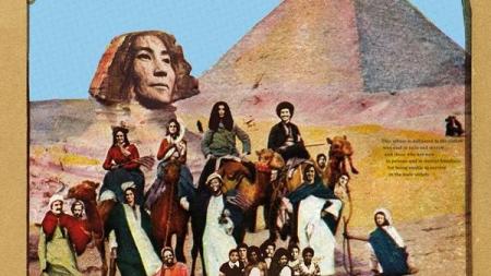 Discography: Yoko Ono: Feeling the Space