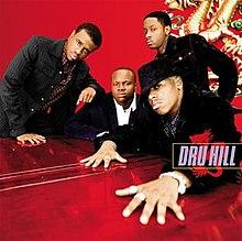 Rediscover: Dru Hill: Dru Hill