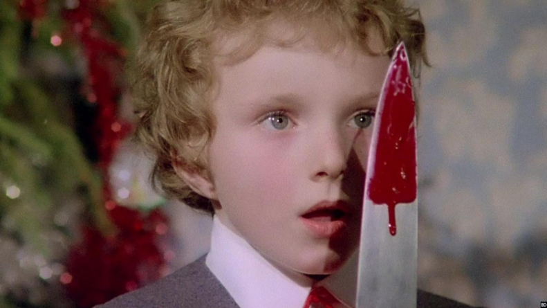 Oeuvre: Argento: Deep Red