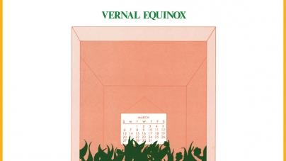 Jon Hassell: Vernal Equinox
