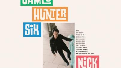 The James Hunter Six: Nick of Time