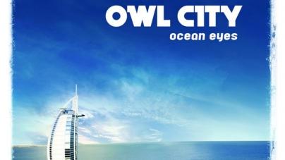 Rediscover: Owl City: Ocean Eyes