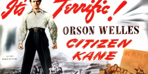 Hot Takes for the Apocalypse: Is Citizen Kane Really One of the Greatest Films of All Time?