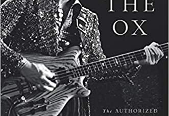The Ox: by Paul Rees
