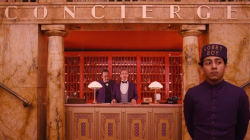 Revisit: The Grand Budapest Hotel