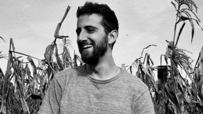 Interview: Joseph D'Agostino of Empty Country
