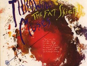 Bargain Bin Babylon: Throwing Muses: The Fat Skier EP