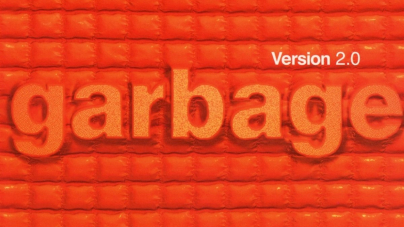 Revisit: Garbage: Version 2.0