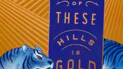 How Much of These Hills Is Gold: by C Pam Zhang
