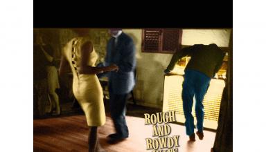 Bob Dylan - Rough and Rowdy Ways