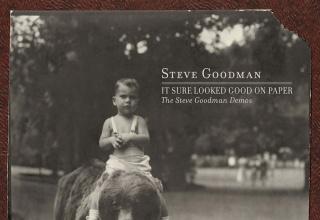 Steve Goodman - It Sure Looked Good on Paper