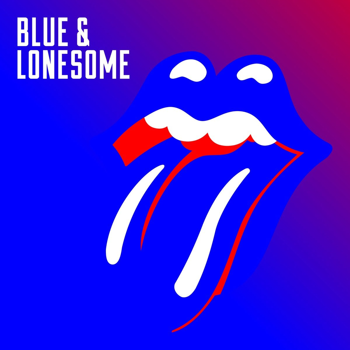 Rolling Stones: Blue and Lonesome