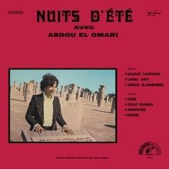 Abdou El Omari: Nuits D'Été/Nuits D'Été Avec Naima Samih/Nuits De Printemps