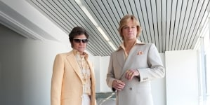 Oeuvre: Soderbergh: Behind the Candelabra