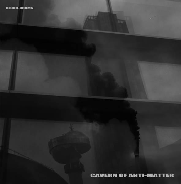 Cavern of Anti-Matter: Blood Drums