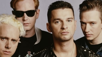 Exploring Depeche Mode's Music Videos