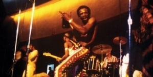Funkadelic: Funkadelic Live: Meadowbrook, Rochester, Michigan 12th September 1971