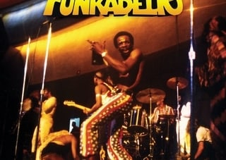 Funkadelic: Funkadelic Live: Meadowbrook, Rochester, Michigan 12th September 1971