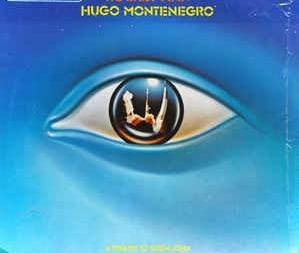 Bargain Bin: Hugo Montenegro: Rocket Man (A Tribute to Elton John)