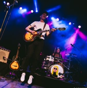 Concert Review: Jens Lekman