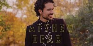 Matthew Dear: DJ-Kicks