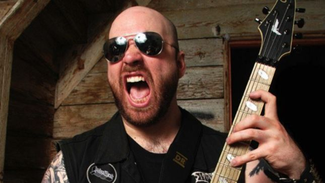 Interview: Steve Jansson from Crypt Sermon