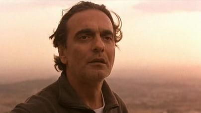 Oeuvre: Kiarostami: Taste of Cherry