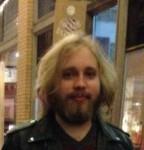 Jeremy Winograd