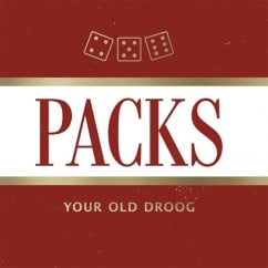 Your Old Droog: Packs